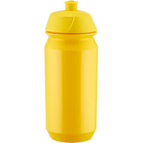Tacx Shiva Juomapullo 500ml, yellow